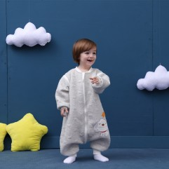 Children's sleeping bag spring and autumn seasons ...